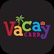 Vacay Card