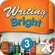 Writing Bright 3 by Compass Publishing