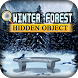 Hidden Object - Winter Forest by Awesome Casual Games