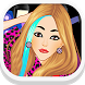 Dress Up: Attractive Girl by KeyGames Network B.V.