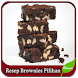 Resep Brownies Pilihan by Hevea