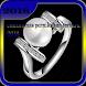cincin emas pernikahan terbaru 2018 by Dodi_Apps