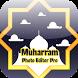 Muharram Photo Editor Pro by Crosoft.My