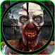 Crazy Zombie Killer by Games Gromer Studio Action Racing Simulation Games