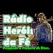 Radio Herois da Fé FM by LiveCast HD