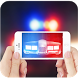 Police Siren Lights sound by Houbal Apps