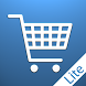 Shopping List Lite by InMySpareTime