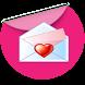 Messages d'amour romantique et Lettres d'amour by Just Status