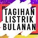Cek Tagihan Listrik Bulanan by Kibis