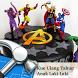 100+ Desain Kue Ulang Tahun Anak Laki-Laki