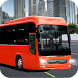 Coach Bus Simulator: Tourist Hill Bus Drive Game by Rush Gamer