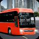 Coach Bus Simulator: Tourist Hill Bus Drive Game