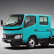 Wallpaper Toyota Toyoace Truck by solappzz