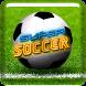 Super Soccer Stars : U17 World Cup Football 2017