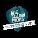 Blueballoon Events (Unreleased) by Evolua, Lda