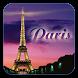 Paris Eiffel Tower Theme by Design World
