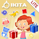 Shapes and Colors - Lite by Ikita Studio