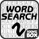 Word Search 2-CrossWord Puzzle by ToonZBox Entertainment