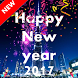 Happy New Year 2018 by Webnest Software