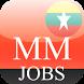 Myanmar Jobs by Nixsi Technology