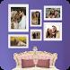 Best Bedroom Photo Frame Maker & Photo Editor by Earn Money Money Making