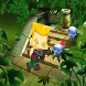 Jungle Suspense Run by PixelsRr