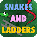 Snakes and Ladders Game (Ludo) by Danial Apps