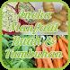 Aneka Manfaat Buah & Tumbuhan by InfoMenarik Apps