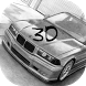 реальный гонки в 3D BMW by IT Mid