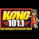 KONO 101.1 by Cox Media Group Inc.