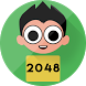 2048 number puzzle classic by PandApp