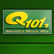Q101 Merritt's Music Mix by NL Broadcasting Ltd