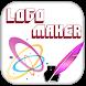 Logo Maker by SigmaCode Tech.