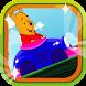 Pooh-Adventures Winny by ToorinoDev