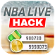 Hack For NBA Live New Joke App - Prank