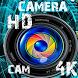 HQ Camera HD Câmera Para Fotos de Alta Qualidade