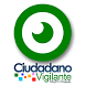 Ciudadano Vigilante by Secretaria de Seguridad y Protección Ciudadana
