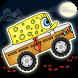 Super Platformer Game Running Adventures by Studio of Game Hero Racing Adventures Sponge
