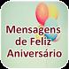 Mensagens de Feliz Aniversário by 1000apps