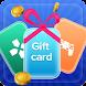 Gift Cards for PSN - Get Rewards