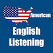 American English by Listening by EDUCATION APPS