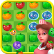 Fruit Rescue Crazy 2015 by OldStyleGame