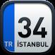 34 İstanbul by Hotbird.com