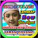 Sholawat Gus Azmi Jaran Goyang | Offline by Media Maxtrones