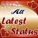 2018 All Whatsap Status by Pfree