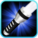 Led Flashlight Torch Light by Noon Tech Games