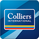Colliers 2015 AmCon by QuickMobile