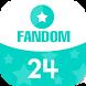 매니아 for 소년24 팬덤 by HappyFriends