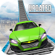 Dangerous Track Car Driving by Soft_Tech Gaming Studio