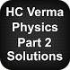 HC Verma Physics Solutions - Part 2
